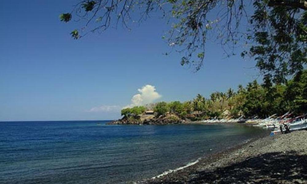 Harga Tiket Masuk Pantai Tulamben Bali Terbaru Harga Tiket