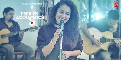 Lyric : Maahi Ve ft. Neha Kakkar - Unplugged