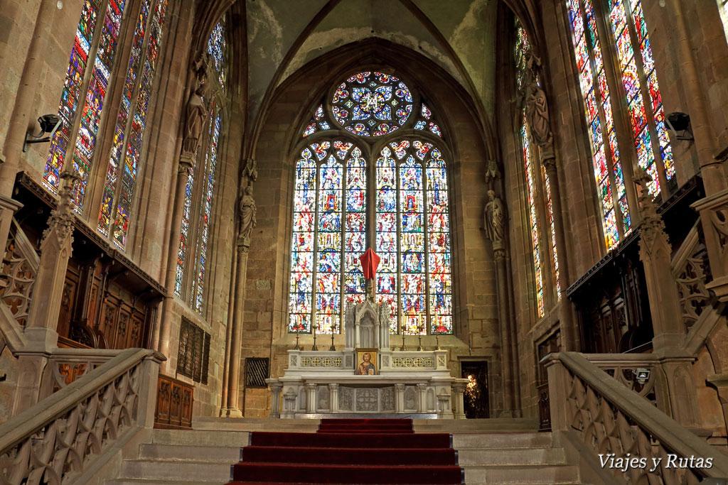 Iglesia de Saint George