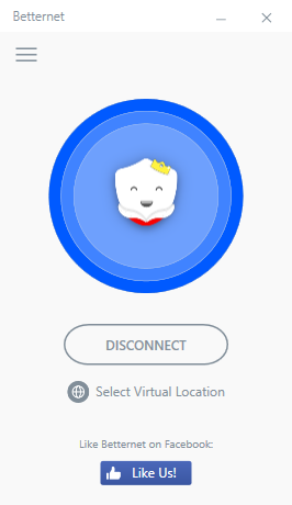 Betternet VPN Download For PC Premium