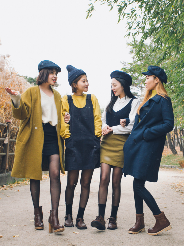 Korean Fashion Blog online style trend | Korean fashion