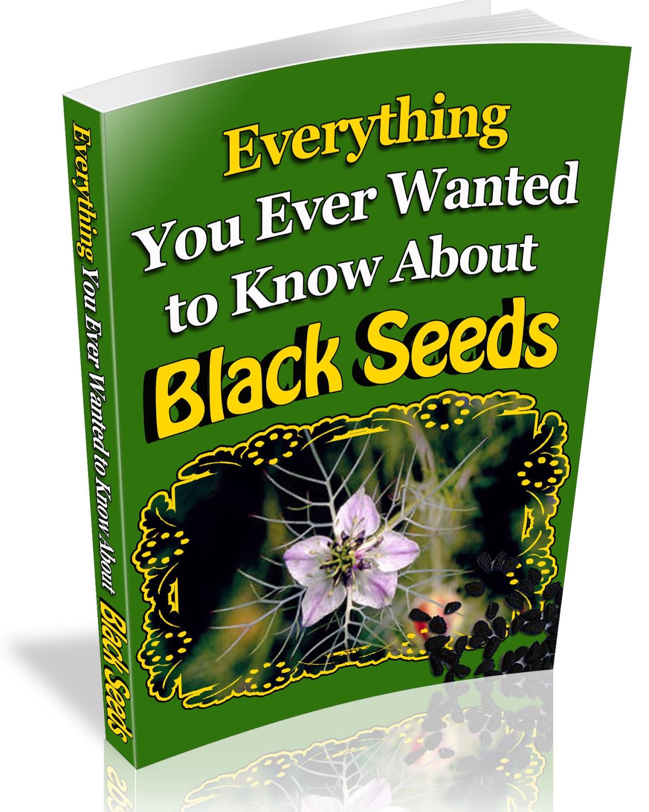 Black seed oil for parasites / Tazo tea chai