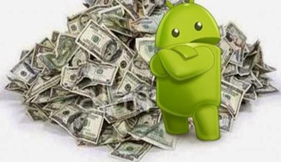 Aplikasi Android Viral Apa yang menjadi daya tariknya