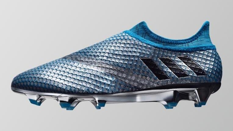 Mercury Soccer Shoes White