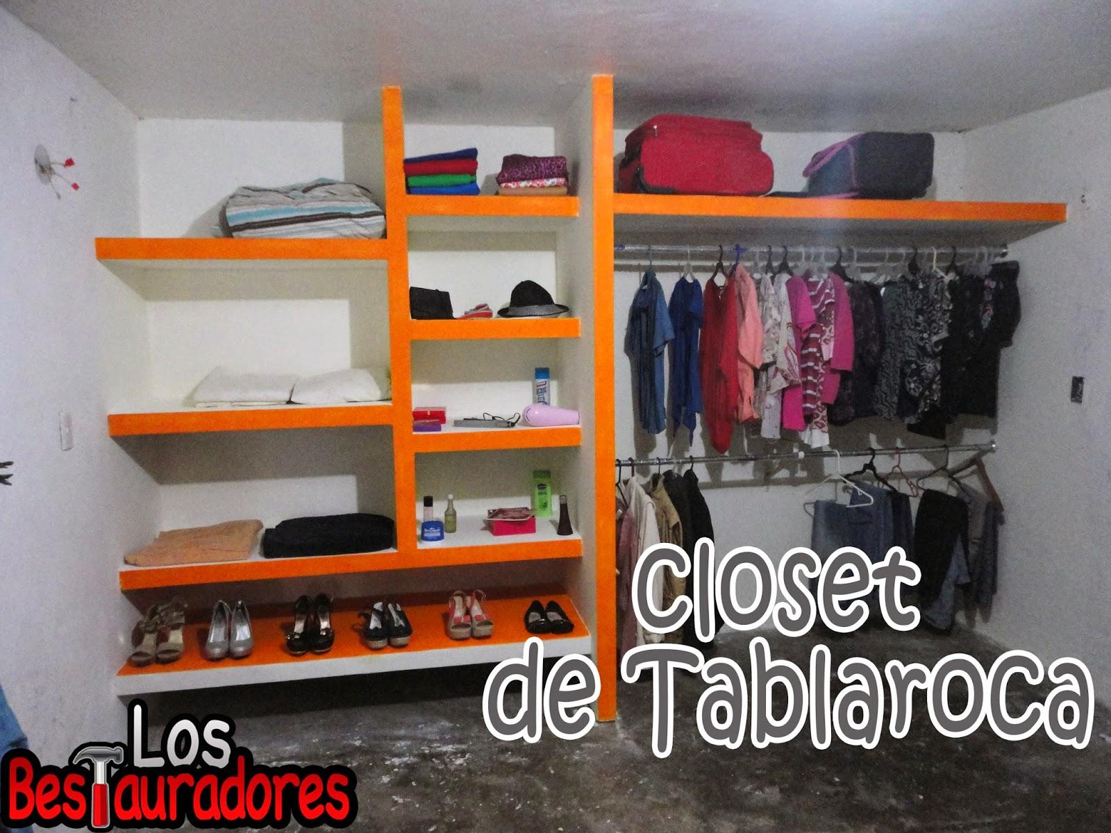 Como Hacer Un Closet Paso A Paso Home Decor