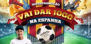 Promoção Griletto 2017