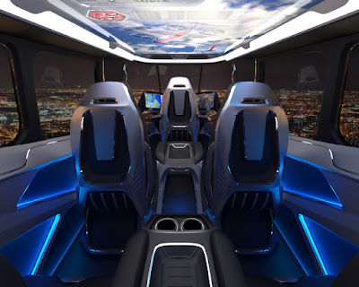 This is what Ubers aircraft will look like soon 82