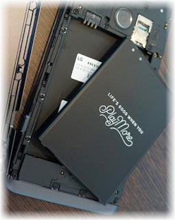 LG V20 Manual and Tutorial