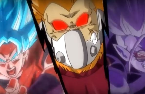 Dragon Ball Heroes – Episódio 04