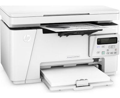 HP LaserJet Pro M26nw Driver Download