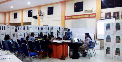Beredar Pesan WA 25 Nama Caleg Terpilih di Kota Mojokerto, Ini Kata Anggota Dewan