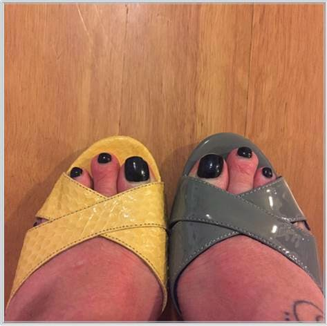 Upper Street Sandals