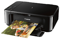 Canon MG3620 Wireless printer that permits you can print directly from the iPod touch,iPad along with apple iphone cordless,this printer might additionally copy documents as well as images.Allows you might release anywhere around your house