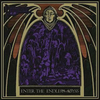 """Το τραγούδι των Vigilance """"Stormblade"""" από το album """"Enter the Endless Abyss"""""""