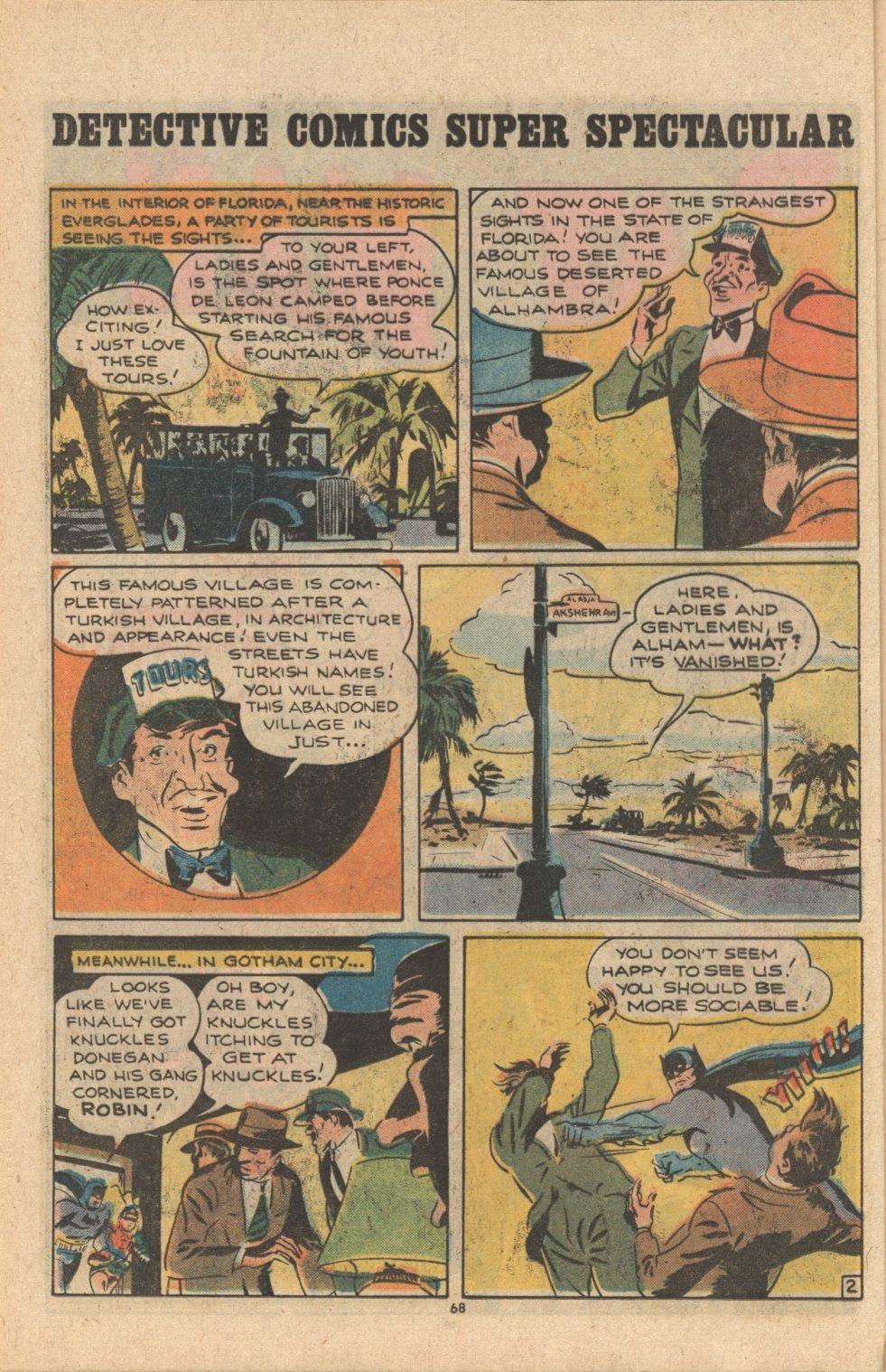 Detective Comics (1937) 442 Page 67