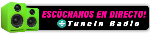 ✪ESCUCHANOS EN TUNE IN RADIO✪