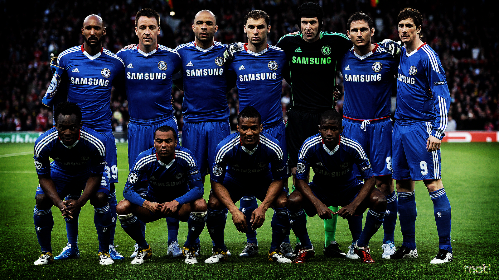 Football Wallpapers&Football-Avatars: Wallpaper-Chelsea.FC