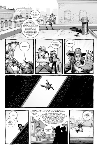 The Walking Dead issue 2 - Page 18