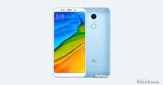 Xiaomi Redmi Note 5 - Harga dan Spesifikasi Lengkap