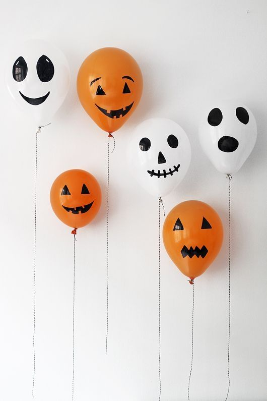 Ideas Halloween