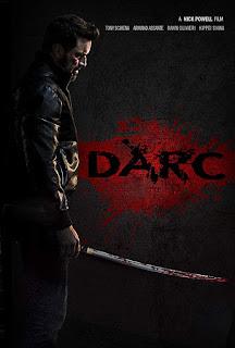Sát Thủ Darc