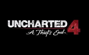 Uncharted 4 PS4 Bundle logo