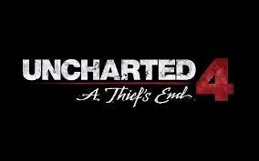 Uncharted 4 PS4 Bundle logo
