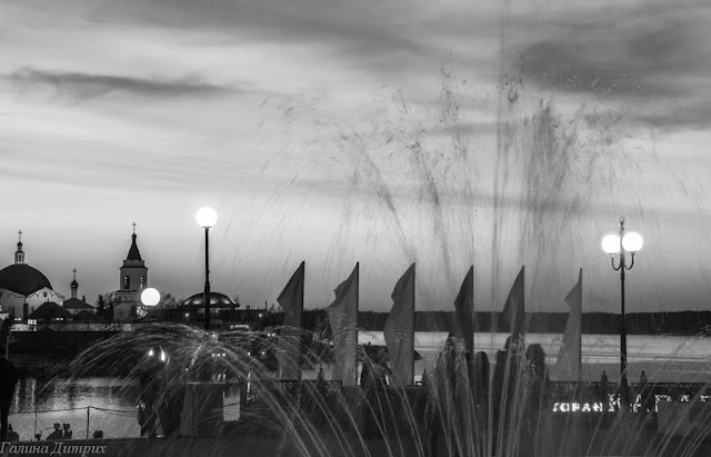 Чебоксары залив фото