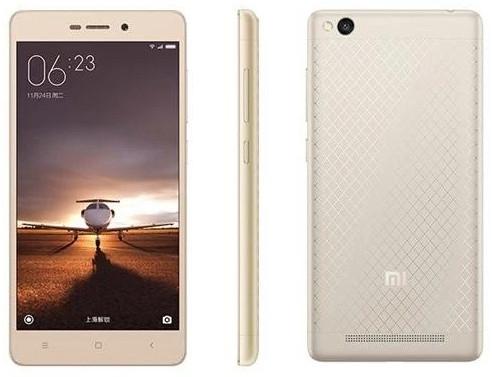 Harga Baru dan Second Xiaomi Redmi 3s