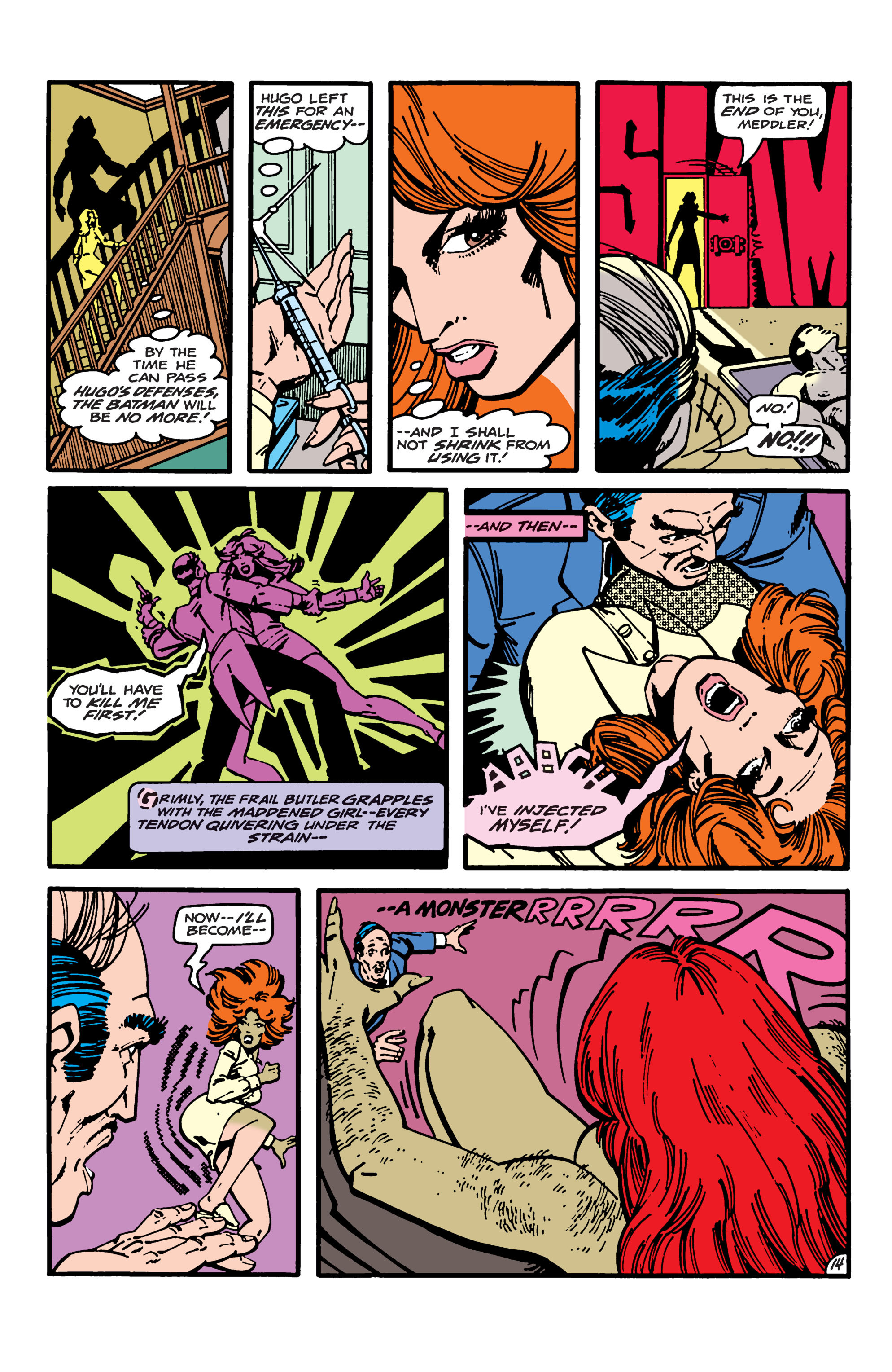 Detective Comics (1937) 472 Page 14