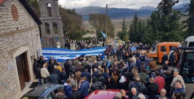 Σοκαριστική περιγραφή ομογενούς: «Οι Αλβανοί μας έσυραν στο τμήμα και μας ανέκριναν επί δέκα ώρες»