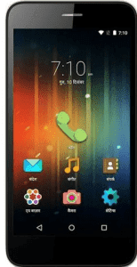 Cara Flash Micromax V51 Atasi Bootloop
