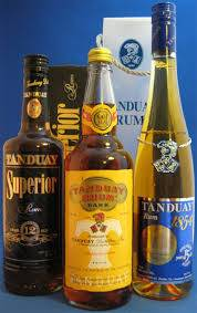 Tanday Rum