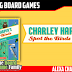 Charley Harper's Spot the Birds Board Game Review