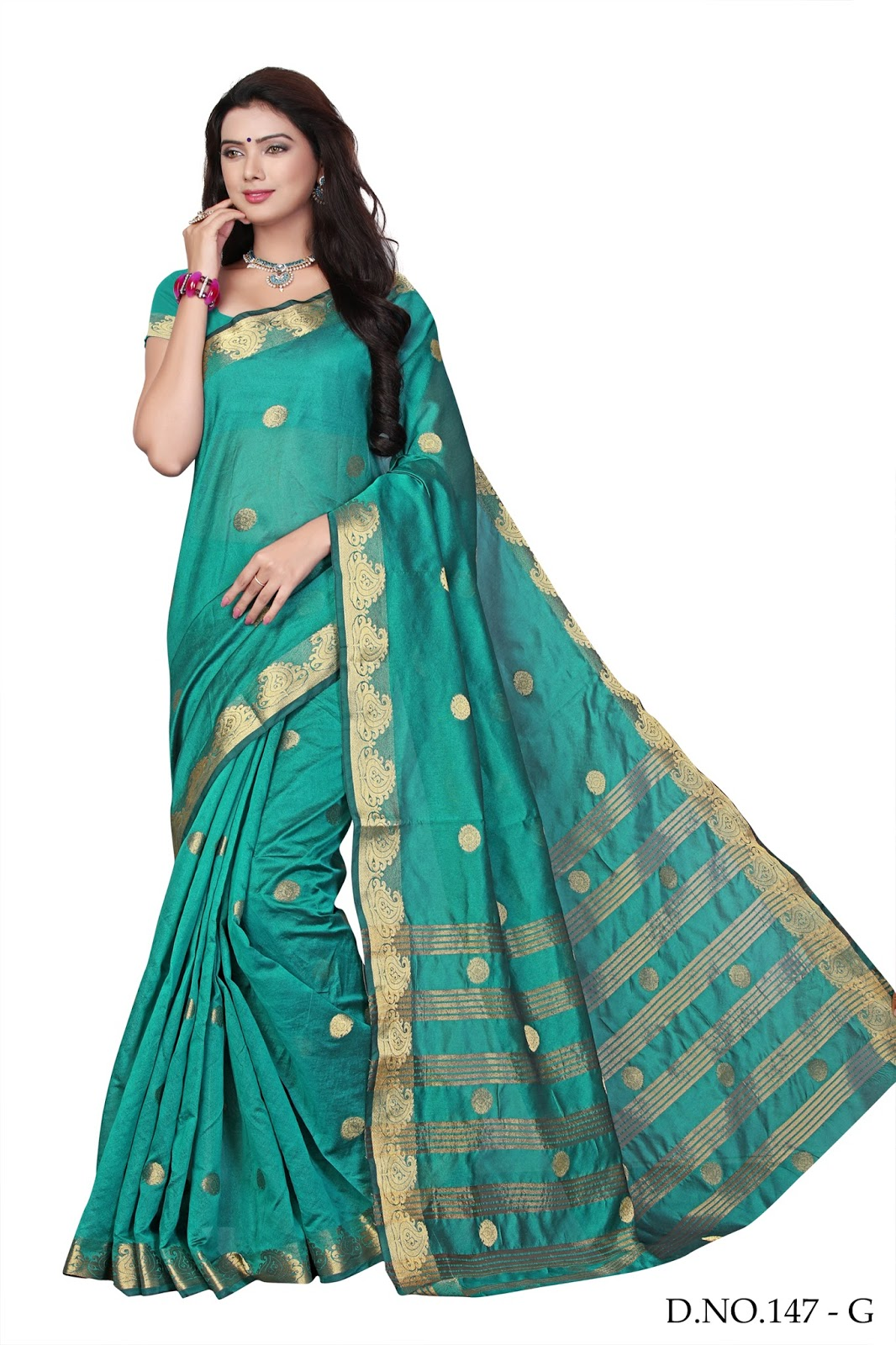 Vol 1 – Excellent Attractive And Beautiful Saree Buy Online