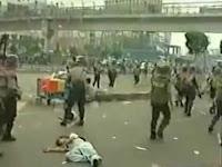 pelanggaran HAM di Indonesia -Trisakti Semanggi