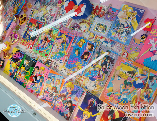 sailor moon exhibition-9