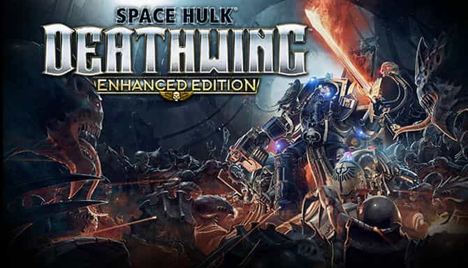 SPACE HULK DEATHWING ENHANCED EDITION V2.42 INCL DLC