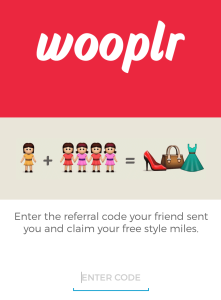 wooplr refer and earn