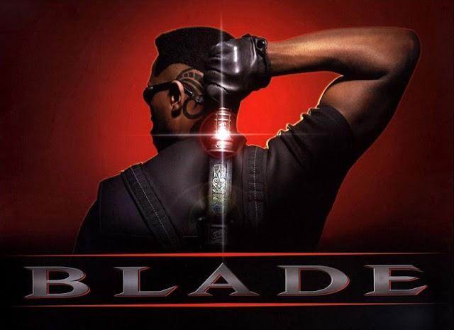 Blade (1998) - Trailer si detalii