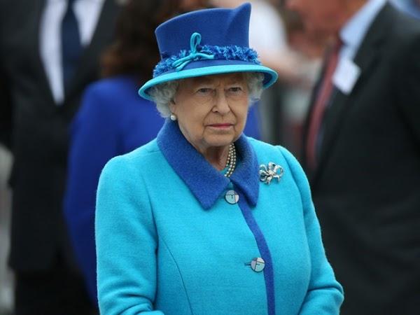 Reina Isabel II no manda donativos pero envía condolencias por sismo a México