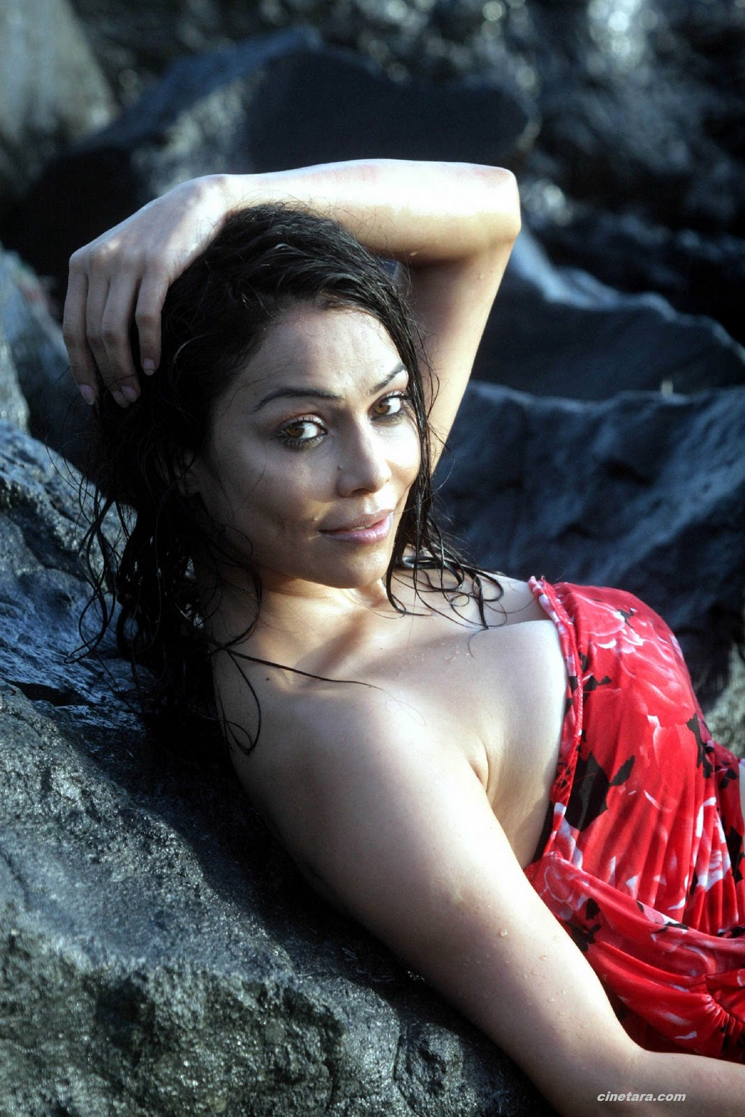 Nikita Rawal Sizzling Hot And Wet Pics For U.