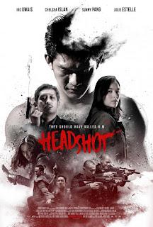 Headshot ( 2016 )