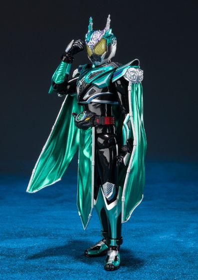 Action Figure Kamen Rider Bren 2019