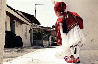 Ν. Λυγερός: Η συνείδηση του λαού μας και ο λαός των παιδιών