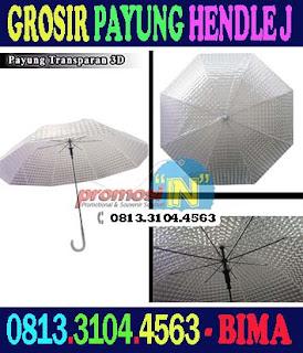Beli Payung Transparan Di Surabaya
