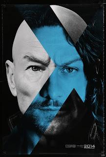 X MEN: NGÀY CŨ CỦA TƯƠNG LAI