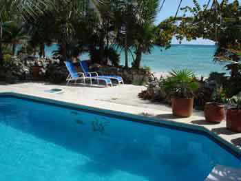 Riviera Maya Real Estate News: On the Beach Home for Sale in