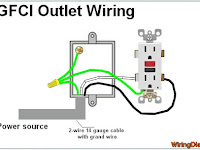 Gfci Wiring Diagrams