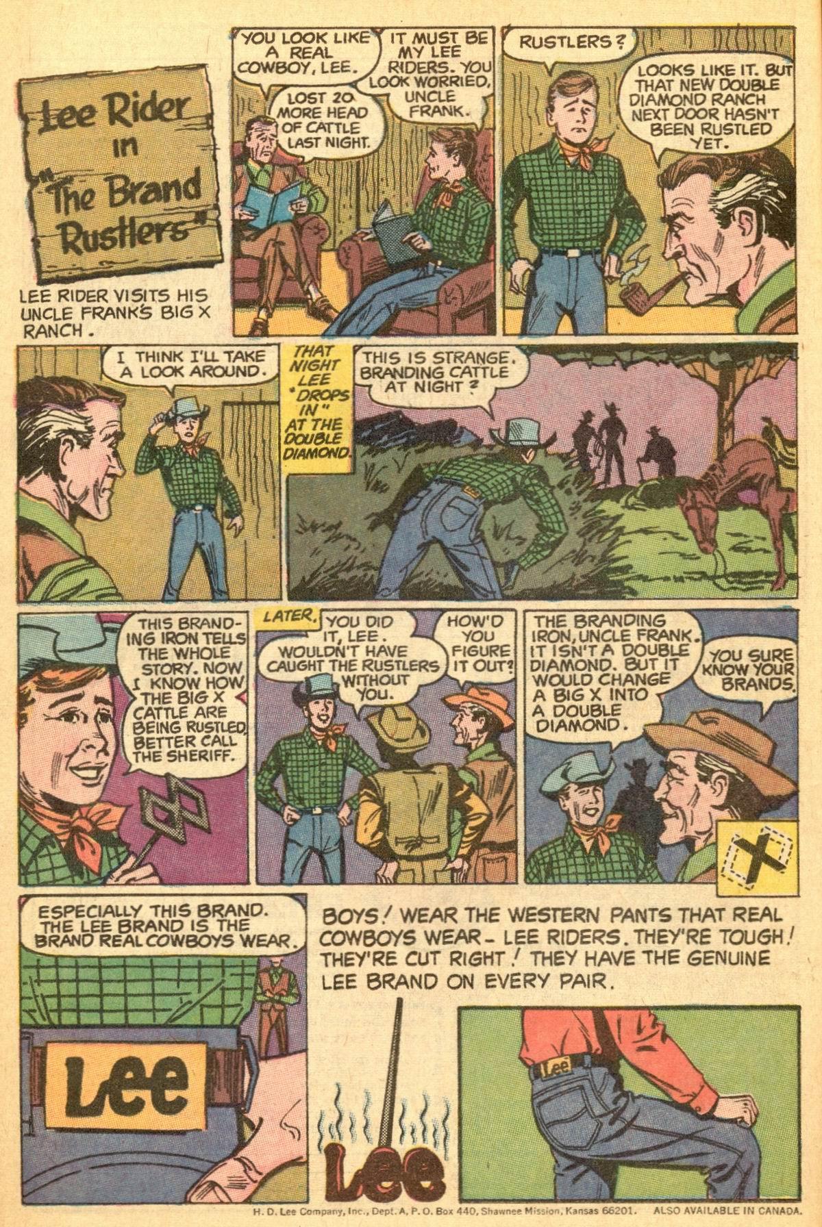 Read online World's Finest Comics comic -  Issue #188 - 42